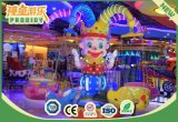 Prodigy Amusement Game Swing Ride Game Machine for Game Center