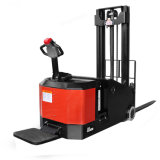 1.2ton Brand New Counter Balanced Electric Stacker