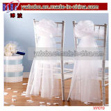 Wedding Decoration White Tulle Draping Wedding Party Products (W1019)