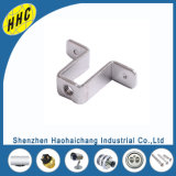 Electrical High Precision U-Shaped Stainless Steel Bracket