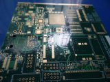 BGA Circuit Board with Tg135 1.6mm Thick in Digital Signage
