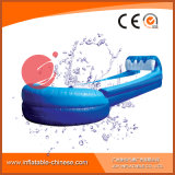 2017 Cheap Inflatable Water Slide for Kids and Adults/Inflatable Famingo Slides (T11-001)