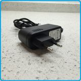 CE EU Plug-in Transformer for 12V LED Light