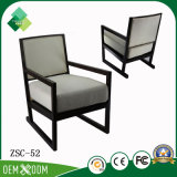 American Country Style Contemporary Chair for Bay in Ashtree (ZSC-52)