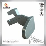 304 Stainless Steel Lost Wax Casting Steel Adaptor with Electroplating