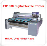 Digital Textile Printer with Belt Fd1688