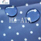Waterproof 100% Polyester Taffeta Fabric