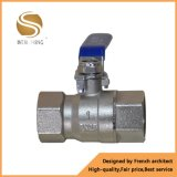 Environmental Protection Brass Hydraulic Control Ball Valve