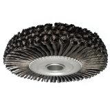 Steel Wire Wheel Brush for Polishing
