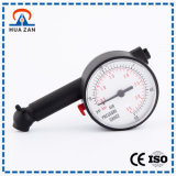 Tire Gauge Wholesale 2.5 Inches Booted Tire Pressure Gauge