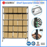 800lbs Adjustable 6 Shelf Wire Metal Storage Shelving Rack with NSF and SGS Approval