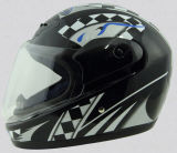 Scl-2014070003 Chinese Full Face Motorcycle Helmet