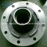 Brake Drum by Ductile Iron Sand Casting with CNC Machining Auto Parts From China