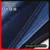 Factory Lower Price Knitting Denim Fabric with Stretch on Sale