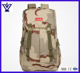 2017 New Style 50L Outdoor Multifunctional Tactical Camouflage Backpack (SYSG-1880)