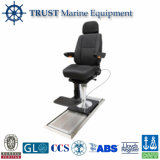 Marine Track Type Helmsman Chair