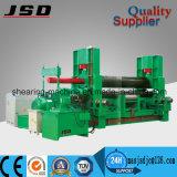 W11s 3 Rolls Metal Sheet Bending Machinery