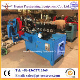 Cnm Brand Post Tensioning Steel Duct Making Machine