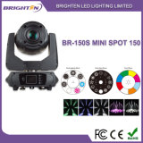 DMX 512 Controlled Stage Lighting Moving Head 150W Spot