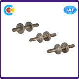 Stainless Steel 4.8/8.8/10.9 Connecting Knurled Nuts/Screw/Pin