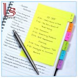 Divider Sticky Notes 60 Ruled Notes