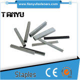 20 Ga 7/16 Inch 10j Series Galvanized Staples