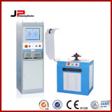 Vertical Position Balance Machine, Hi-Chrome Brake Rotors Use