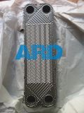 Apv Plate Heat Exchanger with H17 Plate Titanium Stainless Steel
