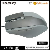 Multifunction 6D Optical USB Wired Ergonomic Gaming Mouse
