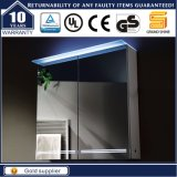 GS Approved LED Backlit Lighted Bathroom Mirror Cabinet