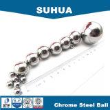 AISI52100 Bearing Steel Ball, Chrome Steel Ball for Bearings