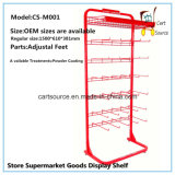 Promotional Display Rack CS-M001 Metal Rack