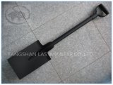 S512ad Steel Handle Shovel Carbon Steel Hand Tools