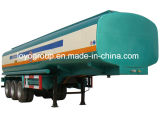 Best Price for Carbon Steel 3-Axles 45000L Oil Tank Trailer