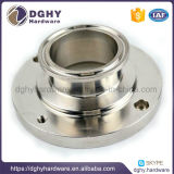 Dongguan Metal CNC Machining Car Parts with Competitive Price
