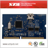 RoHS Electronics BGA PWB Design Assembly Manufacture with Certificate