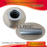 T38 Coupling Sleeves for Top Hammer Drilling