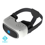 Virtual Reality Video Glasses Headset Adjustable Goggles/Box 3D Glasses Vr