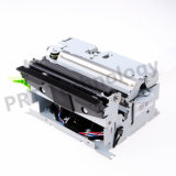 3-Inch PT725ef Kiosk Printer Mechanism with High Print Speed at 150mm/S