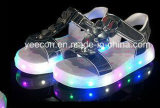 Fashion LED Children/Kids Light up Sandals Shoes