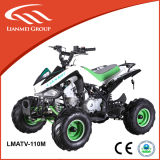 110cc ATV Equipped with Powerful Air Cooling Engine