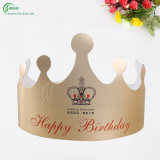Hot Sale Paper Hat for Birthday (KG-PX052)