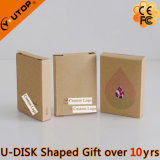 Premium Gifts with Custom Paper Box USB Drive (YT-6662)