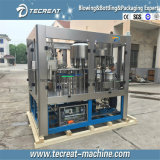 Turnkey Project for Mineral Water Production Line