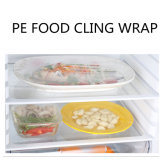 Disposable PE Cling Film