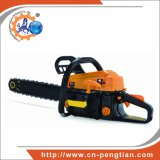 Garden Tool 55cc Gasoline Chain Saw Popular in Market