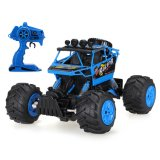 12361137W-1/14 2.4G 4WD Amphibious Crawler off-Road RC Buggy Car