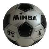 TPU Size 5 Football Soccer Ball