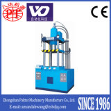 Double Action Deep Drawing Hydraulic Press Machine