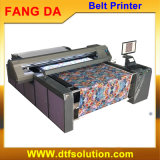 Digital Pigment Printing Machine with Epson 5113 Heads